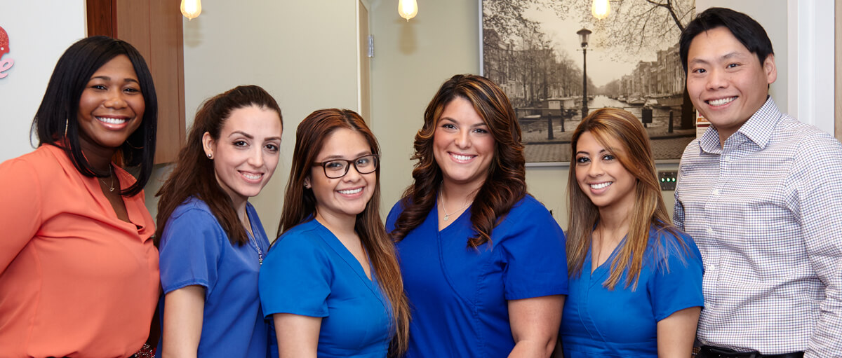 Dental Practice in Lodi, NJ