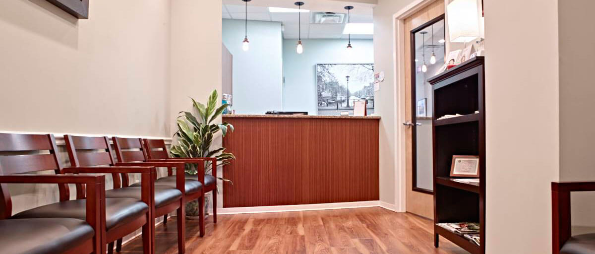 Dental Treatment Office in Lodi, NJ