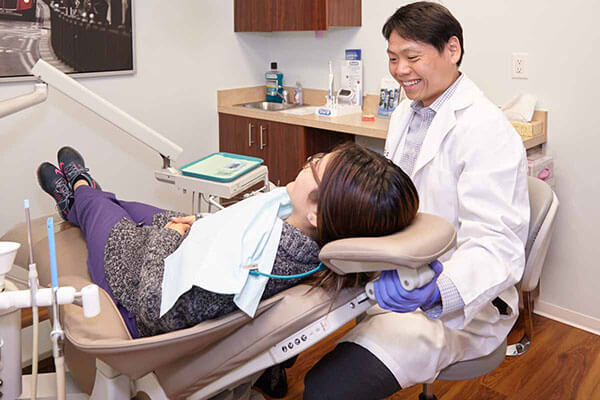 General Dentistry Lodi, NJ